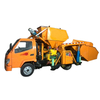 YZLP遥控全自動上料噴漿車