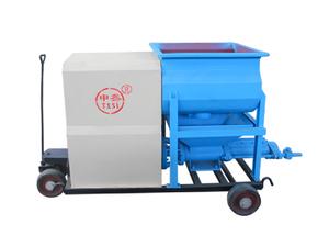 SJB-50型砂漿泵系列