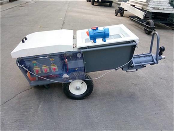 SPT800砂浆泵